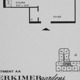Herkimer Gardens, 400 Herki...