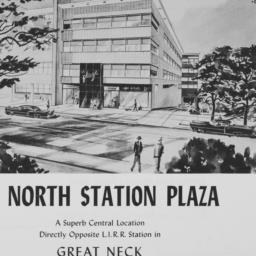 55 North Station Plaza