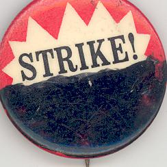 Strike button