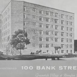 100 Bank Street