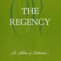 The     Regency, 100 Lincol...