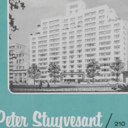 The     Peter Stuyvesant, 2...