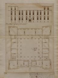 Serlio Book VI Plate 19 recto