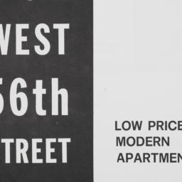 401 West 56th Street