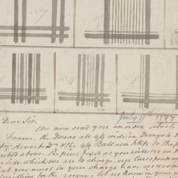 Gree ning the Archive with the Samuel Oldknow Papers, 1782-1924