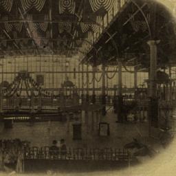 Interior Pavilion of Fun, S...