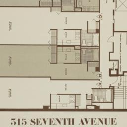 315 Seventh Avenue, Sixth T...