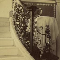 [J. Hampden Robb house, met...