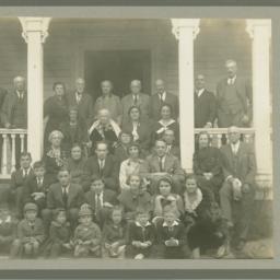 Thanksgiving 1934