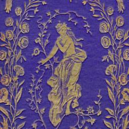 Judging a Book by its Cover: Gold Stamped Publishers' Bindings of the 19th Century