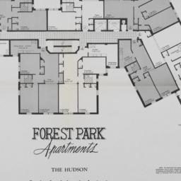 Forest Park Apartments - Th...