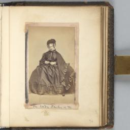 Henrietta Maria Stanley, Ba...