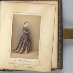 Alice Woolner