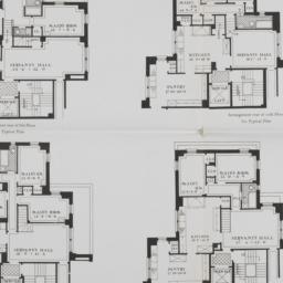 834 Fifth Avenue, Typical F...