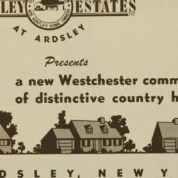 Huntley Estates - The Ardsl...