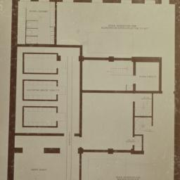 Basement Plan. Proposed New...