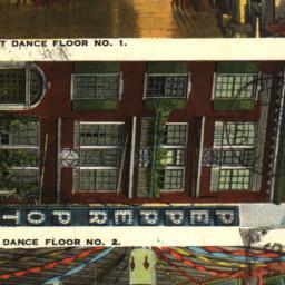 Pepper Pot Buildings Dance ...