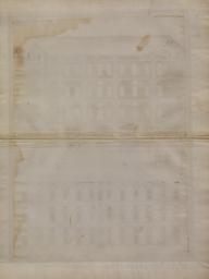 Serlio Book VI Plate 61 verso