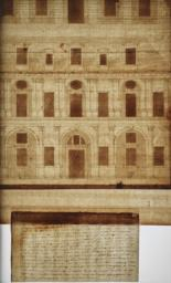Serlio Book VI Plate 23 watermark