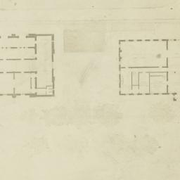 Officers' Quarters, Second ...