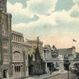 14th Regiment Armory, New Y...