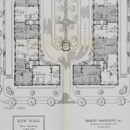 Kew Hall, Talbot Place And ...