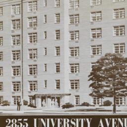 2855 University Avenue