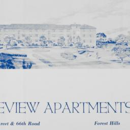 Lakeview Apartments, 110 St...