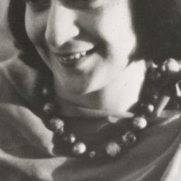 Li Gotami as young woman (c...
