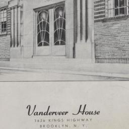 Vanderveer House, 3626 King...