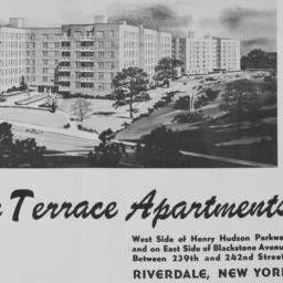 Blackstone Terrace Apartmen...