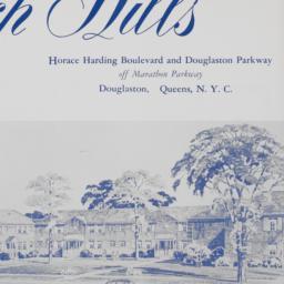 Beech Hills, 242-14 Horace ...