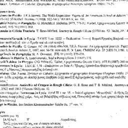 Handouts, 2002-02-24. Class...