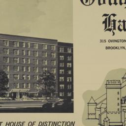 Ovington Hall, 315 Ovington...