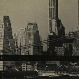 New York in the Forties: Br...