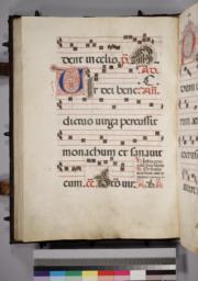 Leaf 097 - Verso