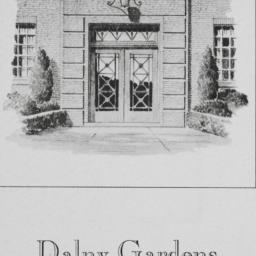 Dalney Gardens, Dalney Road...