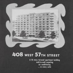 408 West 57th Street