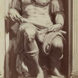Monument of Giuliano de Med...