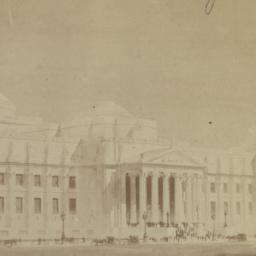 Bklyn Institute. [Brooklyn ...