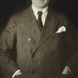 Photograph of James Bertram