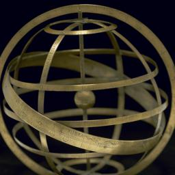George A. Plimpton's astrolabe