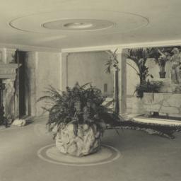 Entrance hall, basement, vi...