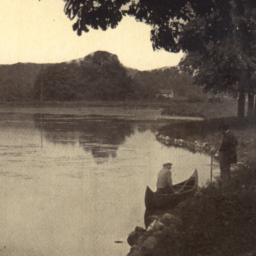 Along the Lake, Van Cortlan...