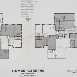 Linmar Gardens, 300 Linden ...