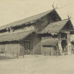 The     Javanese Theatre. W...