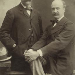 Charles F. McKim and Wm. R....