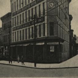 Astoria Flatiron Building, ...