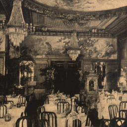 Art Room, Café Des Beaux Ar...