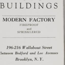 196-216 Wallabout Street, T...